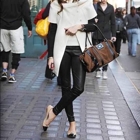 French Sole FS//NY Womens Olivia Ballet Flat